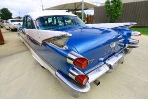 1959 Dodge Custom Royale (15) (Car Photographs – Events)